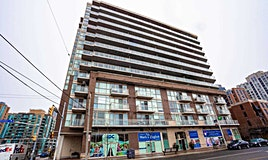 406-5101 Dundas Street W, Toronto, ON, M9A 5G8