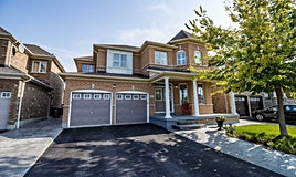 5 Bon Echo Tr, Brampton, ON, L6R 0S7