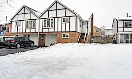 28 Judith Crescent, Brampton, ON, L6S 3J4