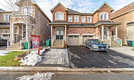 9 Baffin Crescent, Brampton, ON, L7A 4K7