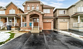 33 Treasure Drive, Brampton, ON, L7A 3L7