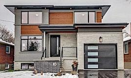 10 Archerhill Drive, Toronto, ON, M9B 5P3