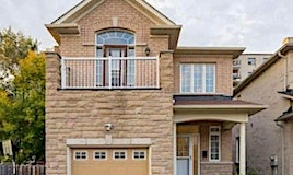 24 Maurice Coulter Mews, Toronto, ON, M3M 3K3