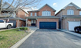 75 River Rock Crescent, Brampton, ON, L7A 2W5