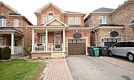 13 Fishing Crescent, Brampton, ON, L6V 4T4
