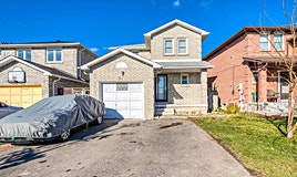 38 Rodwell Court, Brampton, ON, L6Y 4G7