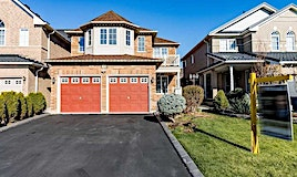 195 Vintage Gate, Brampton, ON, L6X 5B8