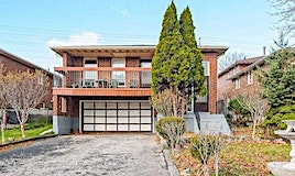 50 Panorama Crescent, Brampton, ON, L6S 3T9