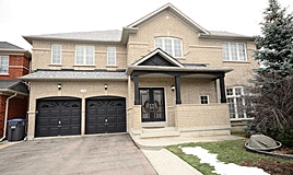 51 Ocean Ridge Drive, Brampton, ON, L6R 3K5