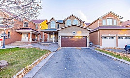 30 Swansea Meadows Drive, Brampton, ON, L7A 2C5
