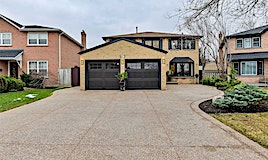 87 Nipissing Crescent, Brampton, ON, L6S 4Z8