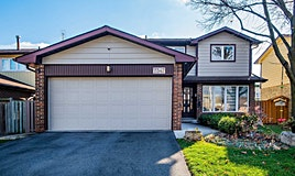 7347 Bendigo Circ, Mississauga, ON, L5N 1Z4