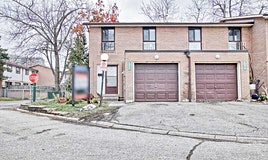 253 Fleetwood Crescent, Brampton, ON, L6T 2E7