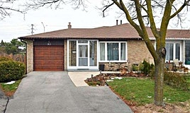 83 Manitou Crescent, Brampton, ON, L6S 2Z6