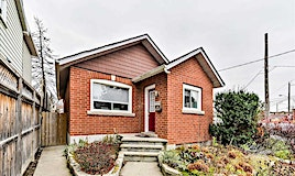 25 Buttonwood Avenue, Toronto, ON, M6M 2H9