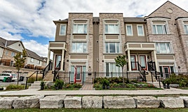116-1 Beckenrose Court, Brampton, ON, L6Y 6G2