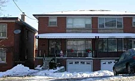 403 Caledonia Road, Toronto, ON, M6E 4T9