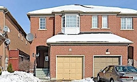6583 Song Bird Crescent, Mississauga, ON, L5W 1E1