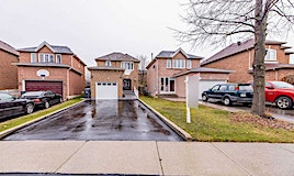 22 Letty Avenue, Brampton, ON, L6Y 4T3
