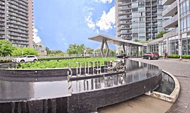 1110-90 Park Lawn Road, Toronto, ON, M8Y 3H8