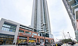 3005-2200 Lake Shore Boulevard W, Toronto, ON, M8V 1A4