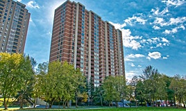 1405-85 Emmett Avenue, Toronto, ON, M6M 5A2
