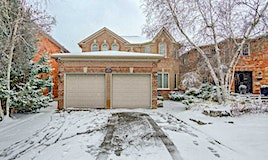 6878 Summer Heights Drive, Mississauga, ON, L5N 7E9