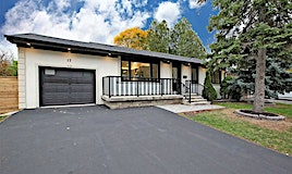 17 Pioneer Drive, Mississauga, ON, L5M 1G8