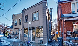 2039 Davenport Road, Toronto, ON, M6N 1C5