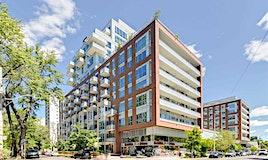 420-1830 Bloor Street W, Toronto, ON, M6P 0A2