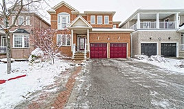 16 Outlook Avenue, Brampton, ON, L6Y 5N7