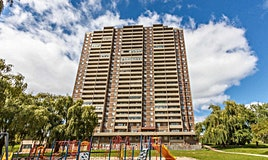 #203-3390 Weston Road, Toronto, ON, M9M 2X3