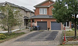 15 Whiteface Crescent, Brampton, ON, L6X 4W6
