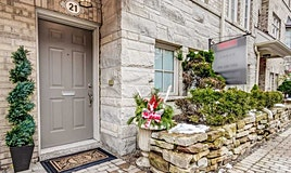 21 Furrow Lane, Toronto, ON, M8Z 0A2