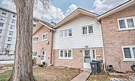 2-17 Derrydown Road, Toronto, ON, M3J 1R2