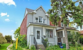 1301 Dupont Street, Toronto, ON, M6H 2A5