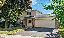 1887 Kirkwall Crescent Crescent, Mississauga, ON, L4X 1N5