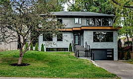 11 Ivy Lea Crescent, Toronto, ON, M8Y 2B3