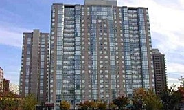 1605-265 Enfield Place, Mississauga, ON, L5B 3Y7