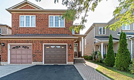 Bsmt-3419 Fountain Park Avenue, Mississauga, ON, L5M 7E4