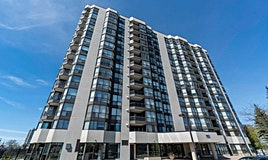 709-1155 Bough Beeches Boulevard, Mississauga, ON, L4W 4N2
