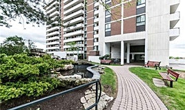 108-541 Blackthorn Avenue, Toronto, ON, M6M 5A6