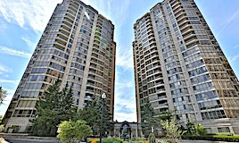 1813-55 Kingsbridge Garden Circ, Mississauga, ON, L5R 1Y1