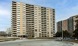1109-40 Panorama Court, Toronto, ON, M9V 4M1