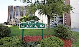 1806-17 Knightsbridge Road, Brampton, ON, L6T 3X9