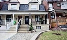 Main-456 Symington Avenue, Toronto, ON, M6N 2W5
