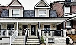 Lower-456 Symington Avenue, Toronto, ON, M6N 2W5