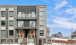 211-3 Applewood Lane, Toronto, ON, M9C 0C1