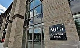 207-5010 Corporate Drive, Burlington, ON, L7L 0H6