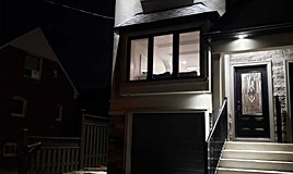 436B Valermo Drive, Toronto, ON, M8W 2M2